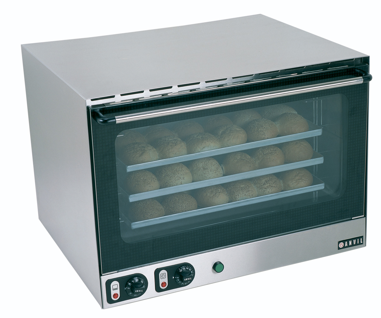 Affordable Full Size Convection Oven With Steam One Fat