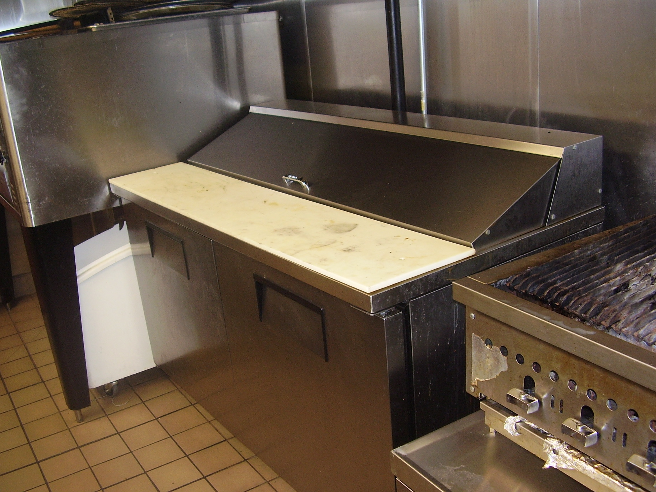 Restaurant Or Kitchens For Sale In Miami