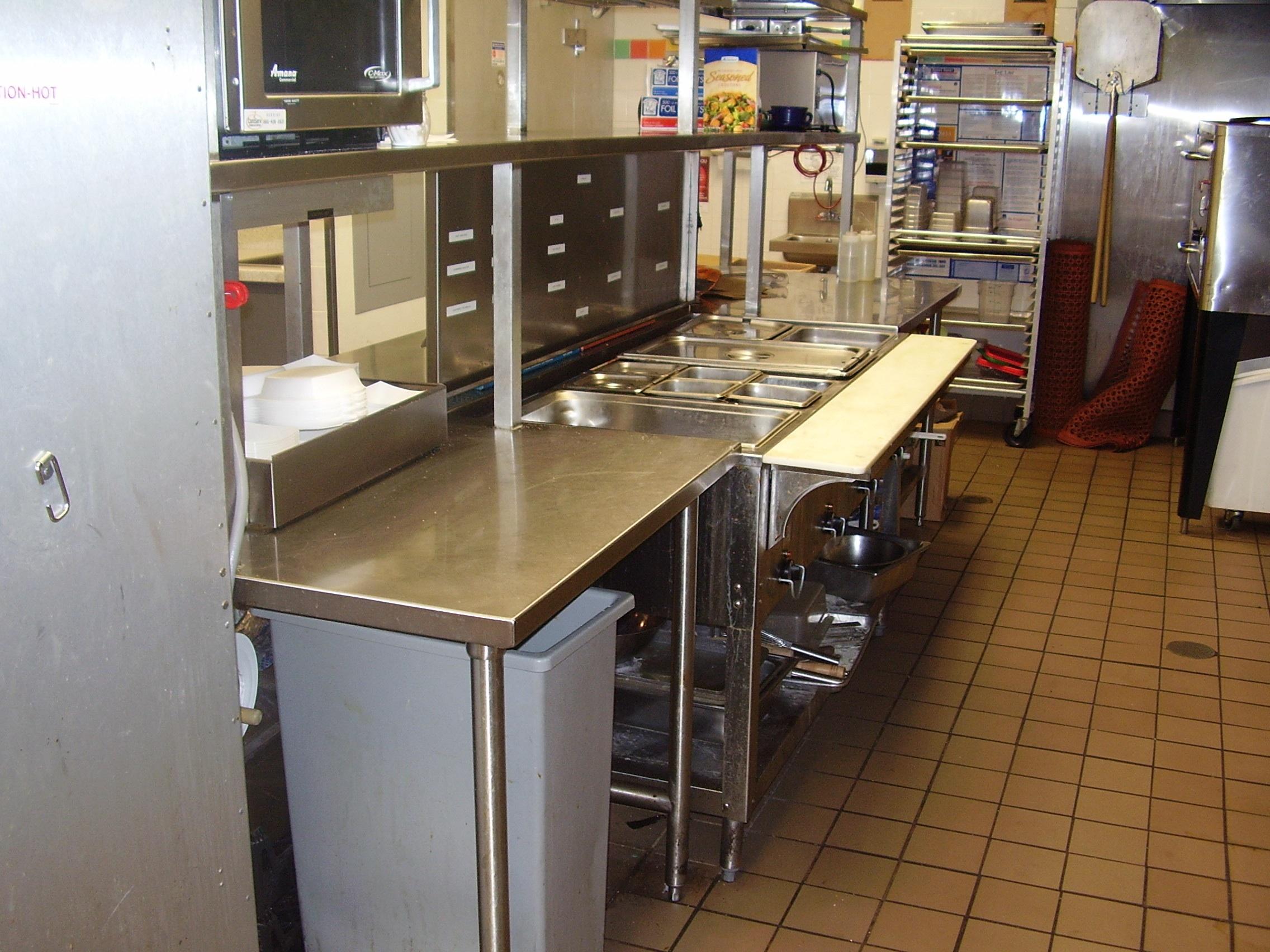 restaurant kitchen equipment crowdbuild for