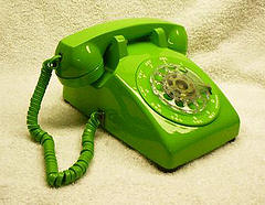 Frog-o-phone dial 407-936-FROG