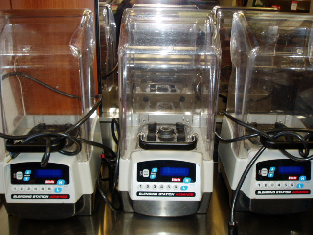 Blenders Restaurant Equipment 7