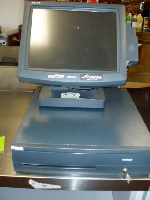 POS System Restaurant Equipment 9