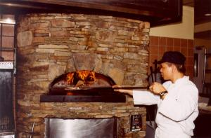Wood stone renato gas pizza oven faqs finance lease for for Woodstone residence