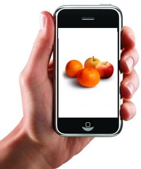 iphone_orange_apple_restaurant_equipment