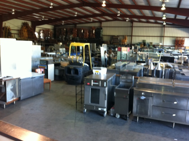 used cheap commercial restaurant equipment - $1 (jackson,ms) for