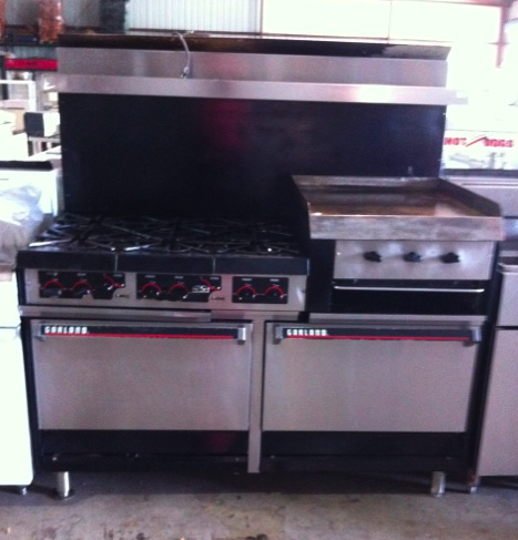 Used Restaurant Equipment For Sale One Fat Frog