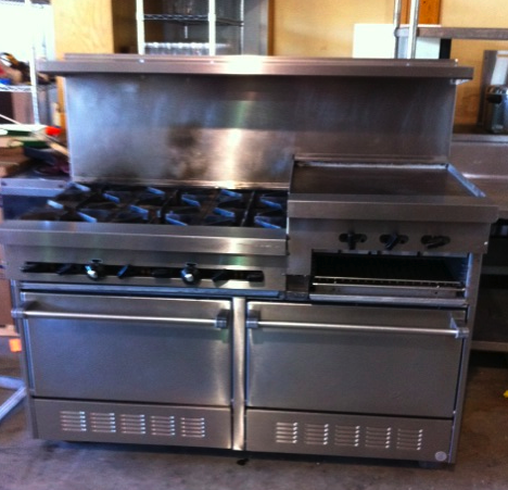 Some Great Flat Top Double Ovens Now For Sale Frog