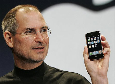 Steve Jobs: Plenitud
