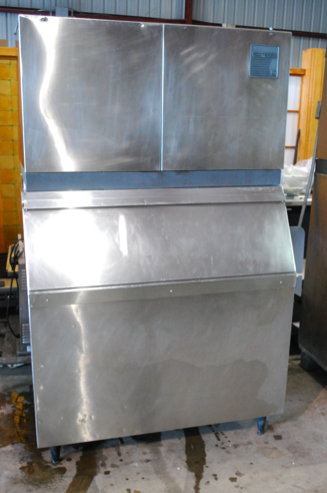 Used Ice Machine >> A Selection Of Used Ice Machines Now In Stock Frog Technical Website