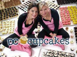 Were Seeing In Episodes Of DC Cupcakes