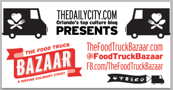 Orlando Food Truck Events This Weekend