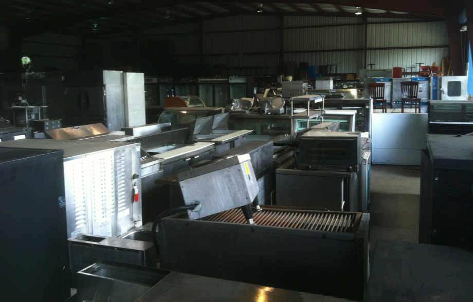 Used Commercial Kitchen Equipment ~ Restaurant supply topeka