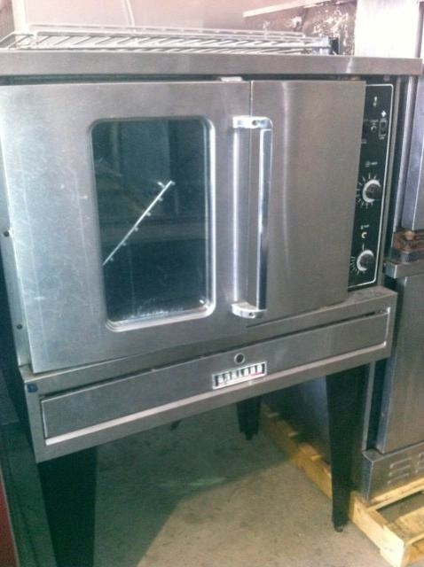 Convection Ovens: Garland Convection Ovens