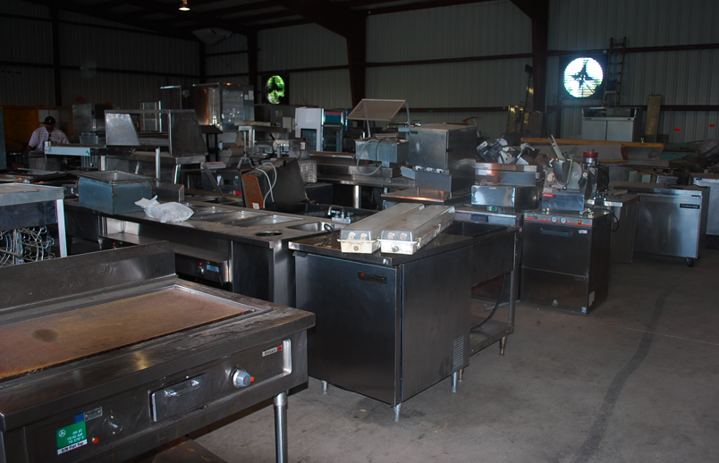 Used Commercial Kitchen Equipment ~ Finance restaurant equipment one fat frog s current new