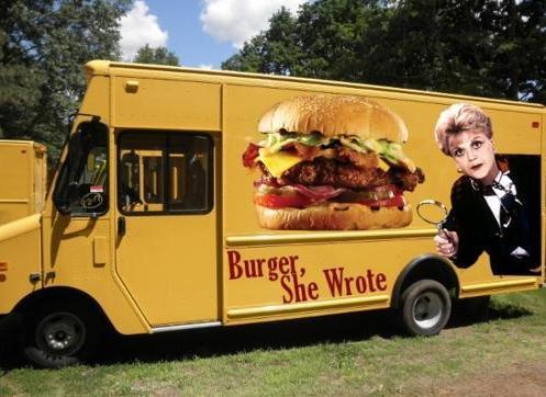 Food Truck Start Up Loan