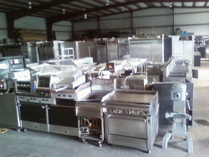 Used Kitchen Equipment ~ List equipment for restaurant interior home page