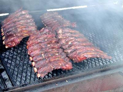 grilling-bbq-ribs