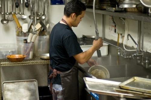 restaurant opening and closing procedures