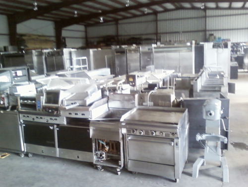 used food truck equipment finaning orlando