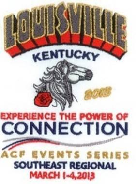 acf regional conferences 2013