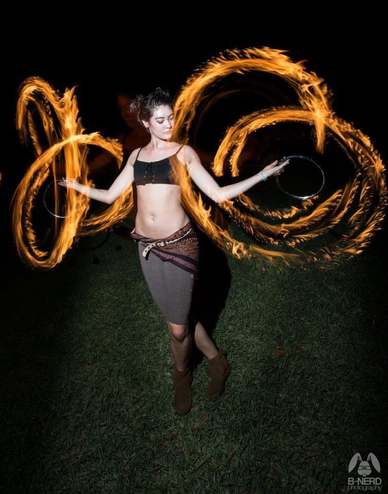 fire spinner 2