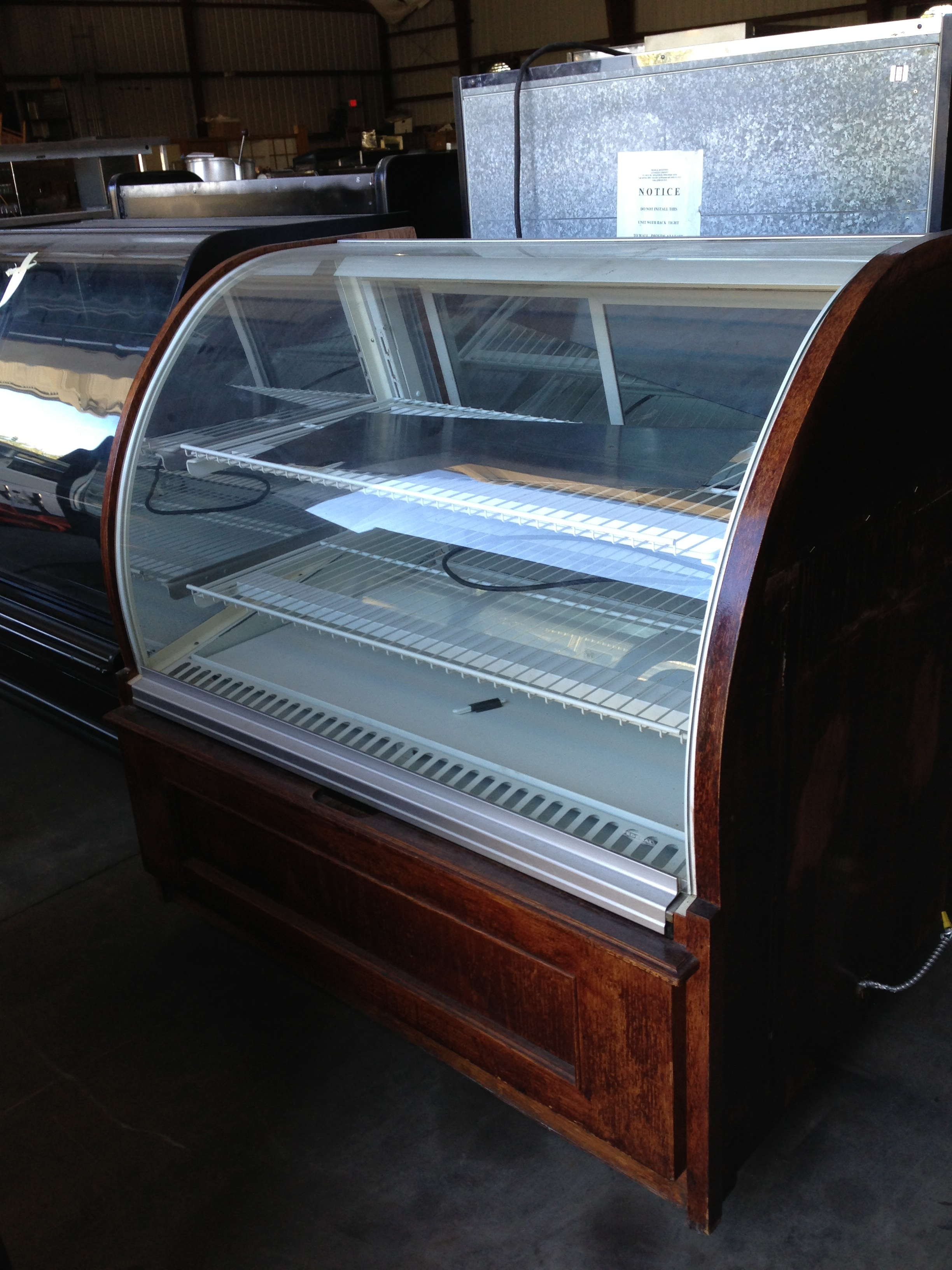 bakery countertop display solutions our hot blog rosseto by countertops case are serving
