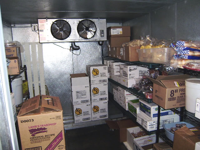 Buying Guide Walk In Coolers Freezers Combos One Fat Frog
