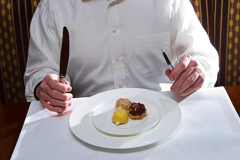 foodcritic