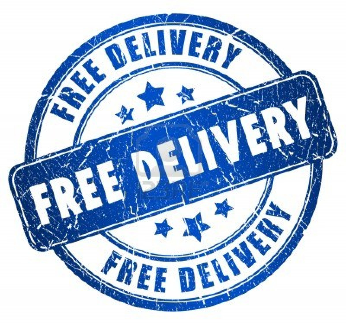 free restaurant equipment delivery