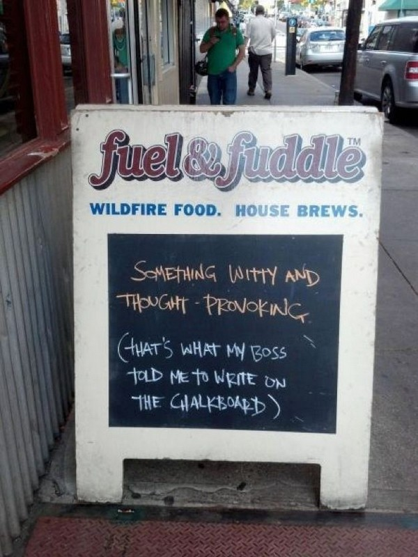 Coffee Bar Signs Funny