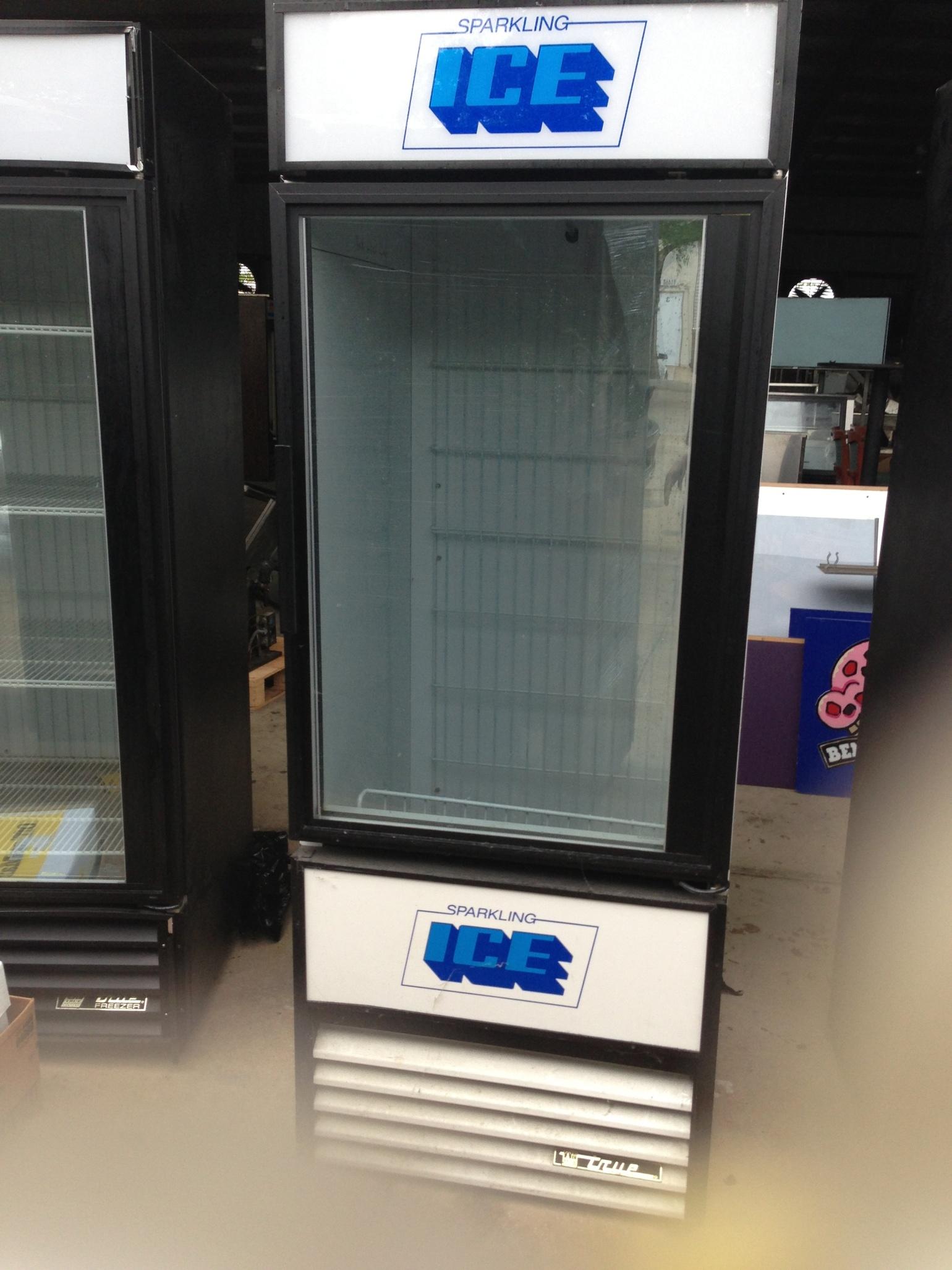 1-Door Freezer