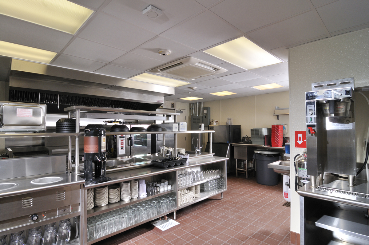 Commercial Kitchen Canopy For Sale