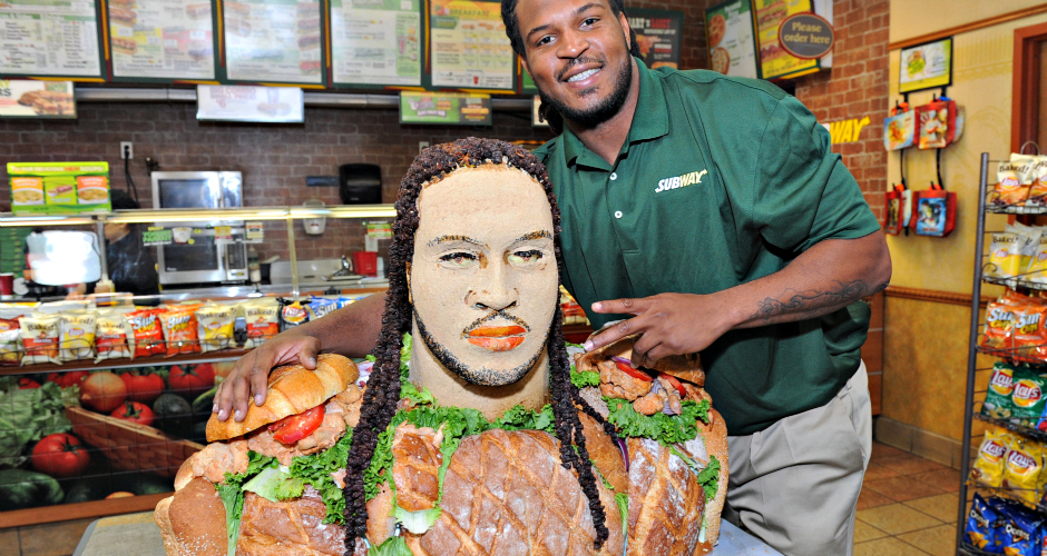 subway_welcomes_jarvis_jones_with_life-size_food_statue-2