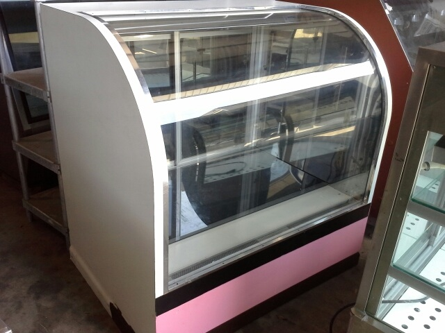 "Bakery Case - Custom Royal 48"""