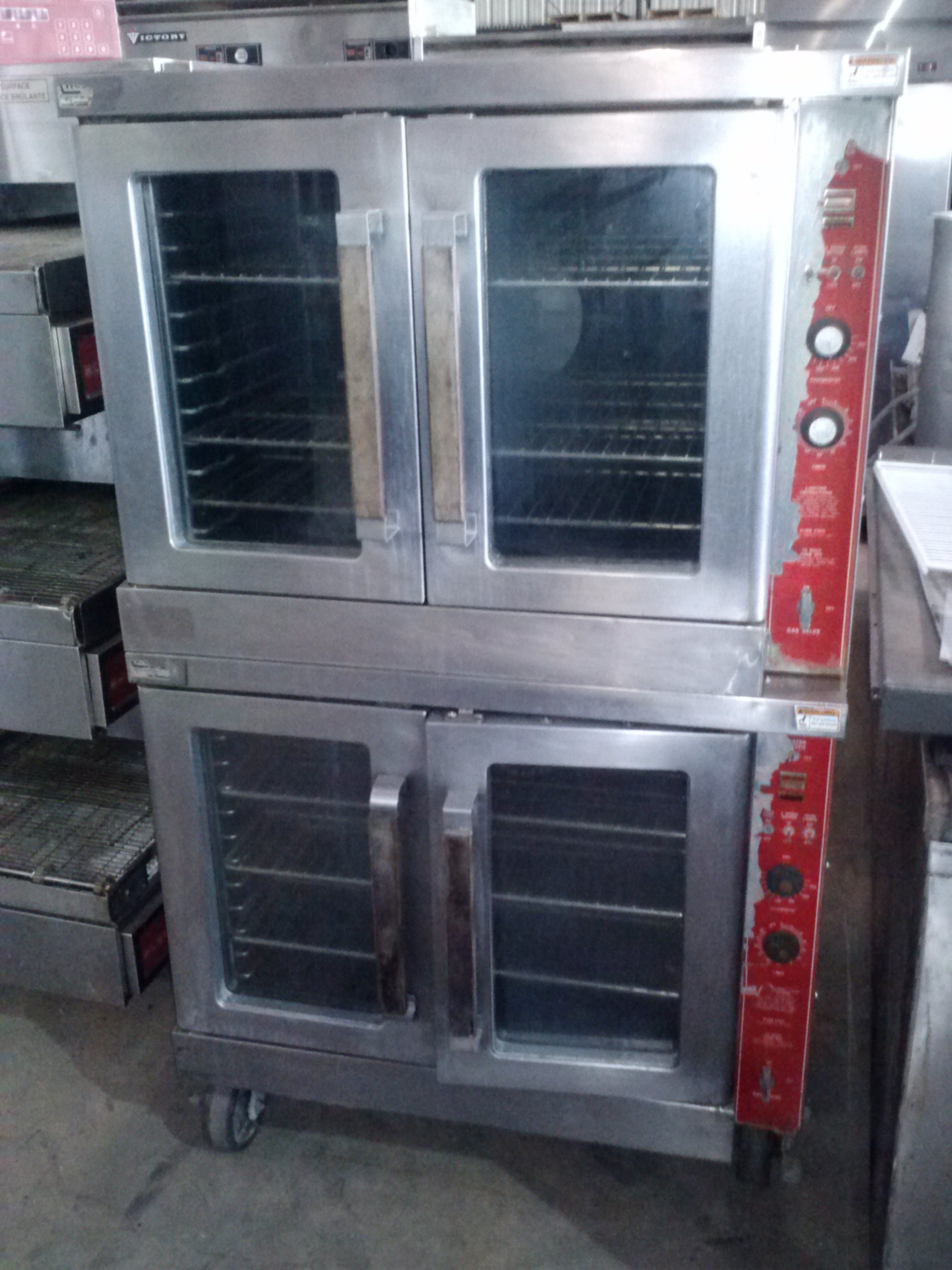 used wall ovens for sale variety of used convection ovens on gas convection 8795