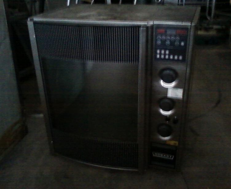 Hobart Countertop Oven : Hobart HR5 Countertop Rotisserie Oven on Sale! One Fat Frog