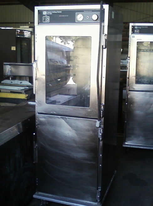 SAVE: Henny Penny HC-900 Holding Cabinets! – One Fat Frog