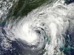 tropical storm andrea