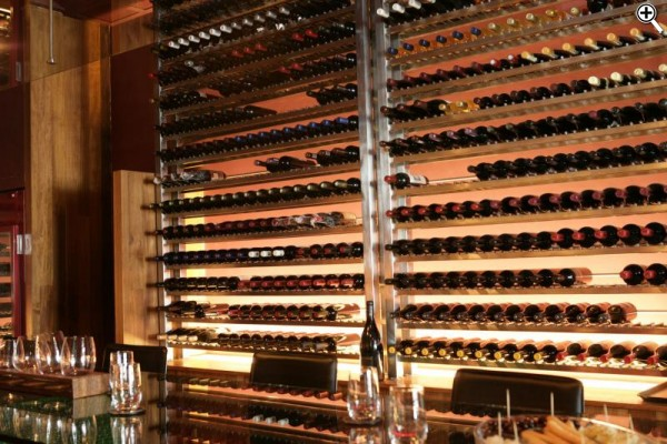 Off-Site Wine Storage Facilities: What To Look For