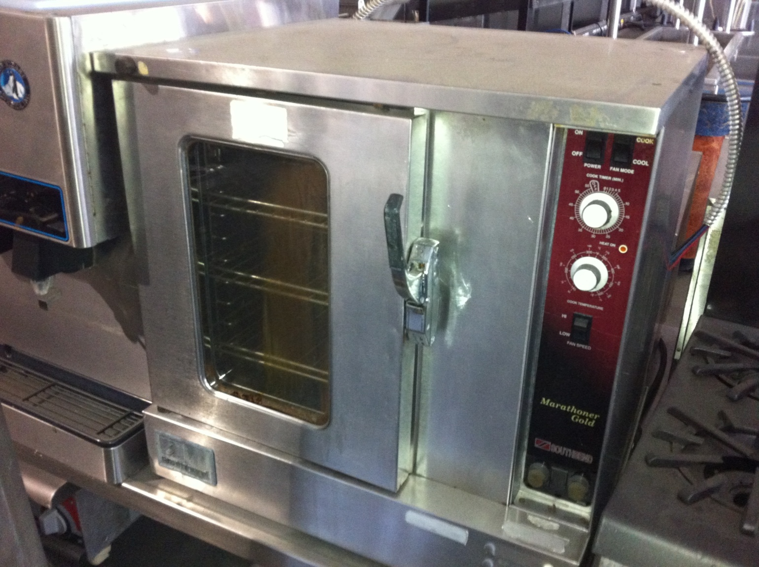 Southbend Marathoner Gold Convection Oven