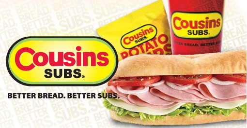 Cousins Subs is coming to Central Florida with its first franchise south of downtown.