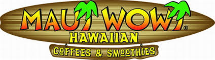 Maui Wowi Hawaiian coffee and smoothies will be available here.