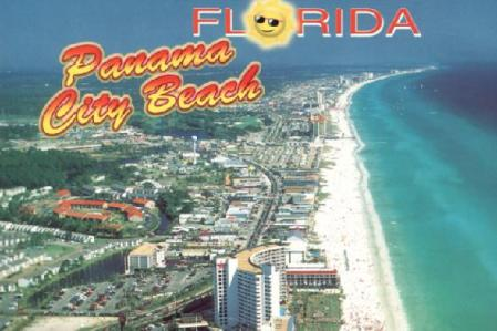 We're a week away from the big food and wine event at Panama City.