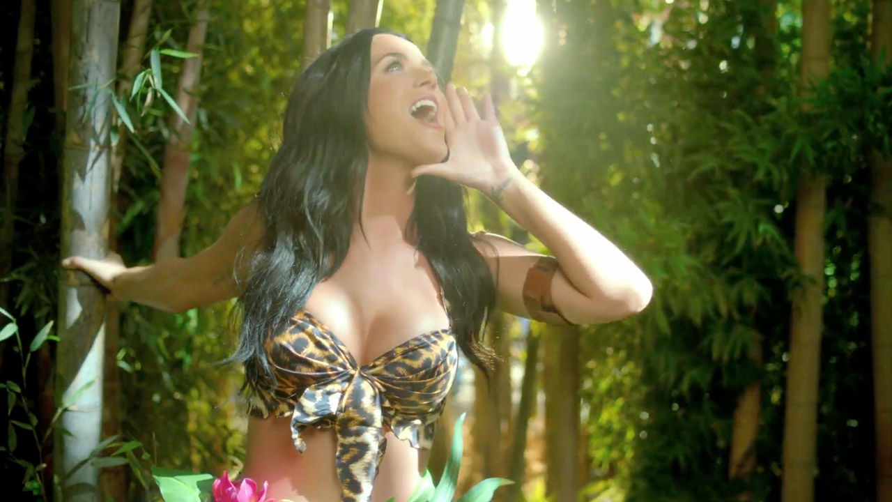 Porn music video katy perry - 3 7