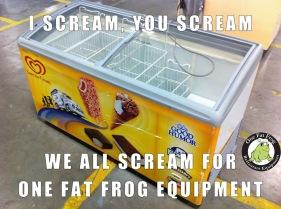 IceCreamEquipment