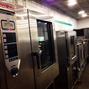 BLOG - CONVECTION OVENS, COMBI THERM OVENS, STEAMERS