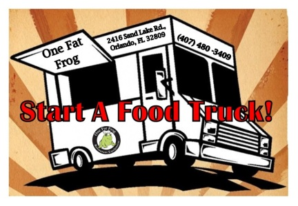 Food Truck info