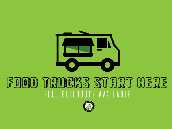 Food Trucks Start Here